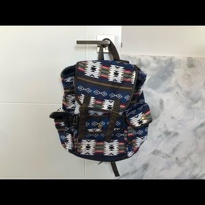 Mossimo Patterned Backpack